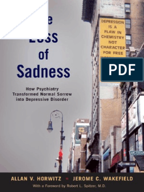 Is depression a real disease ?: 9 misleading ideas about sadness and despondency (Fed up with life ?)
