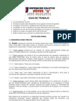 Guía 2 Histología Animal