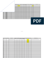 Information Ferret Raid Log Example