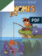 BD FR - Gnomes de Troy - T03 - Même Pas Peur