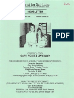 Finley Gary Rosemarie 1992 Brazil
