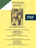 Finley Gary Rosemarie 1993 Brazil