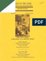Finley Gary Rosemarie 1994 Brazil