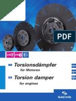 SACHS eBook Torsionsdaempfer Motoren 2007 In