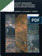 Megalitos y Marcadores Graficos Portada