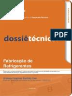 Dossie Tecnico - Fabricacao de Refrigerantes
