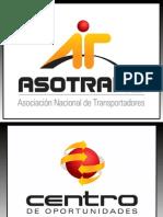 Centro de Oportunidades - ASOTRANS