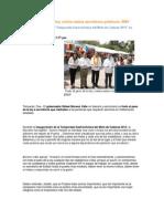 15-10-2013 Puebla Noticias - Todo el peso de la ley contra malos servidores públicos, RMV