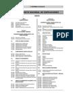 Reglamento Nacional de Edificaciones 1