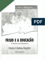 Froid e a Educação