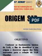 TÉCNICA E TÁTICA DE BUSCA E SALVAMENTO