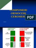 8.Compomeri, Ormoceri, Ceromeri, Polisticle