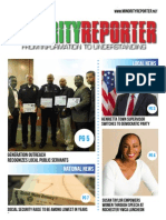 Minority Reporter Week of October 14 - 20, 2013