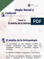 Social y Cultural Tema 1