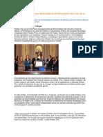 15-10-2013 Puebla Noticias - Conmemora Congreso Del Estado El 60 Aniversario Del Voto de La Mujer