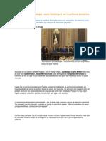 15-10-2013 Puebla Noticias - Reconocen a Guadalupe López Bretón por ser la primera senadora por Puebla