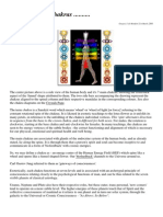 Astrology and Chakras