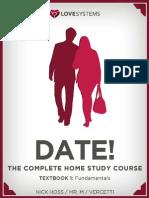 Date! (A1) Fundamentals (40)