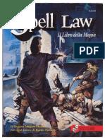 Il signore degli anelli  [Gdr Ita] Spell Law