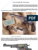 nangant pistol history