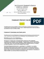 pdf community report for 2010