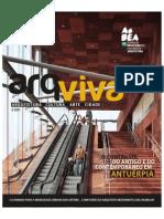 ArqViva, ed.01, 2011