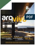 ArqViva, Ed02, 2012