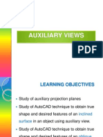 12Auxiliary Views