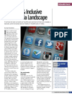 Social and Inclusive Social Media in Healthcare in India - Kapil Khandelwal - EquNev Capital