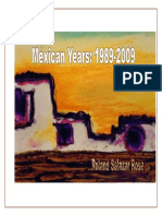Mexican Years Revised Changed Nov 17