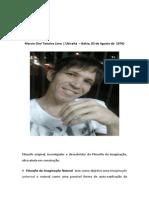 Biografia Do Filosofo Marcio