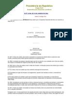Código Civil - Títulos de Crédito_05.03.2013