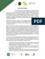 Boletin de Prensa_iv Enc Foro CA Vulnerable_final