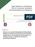 ABP Proceso Formacion Medicina
