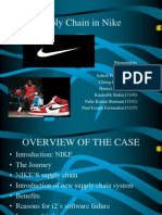 Nike Final Ppd