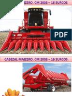 Maquinas Del Agro