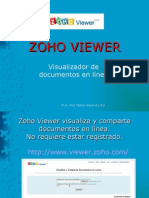 Mab - Zoho Viewer