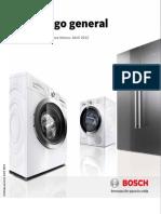 Bosch Catalog 2012
