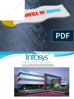 Infosys Examples