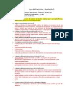 Lista Ex Av3 PSI-301 2Sem 12