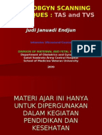 USG Intensif 3. Persiapan Dan Teknik Dasar Pemeriksaan USG,  JJE 20090610