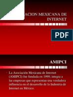 Asociacion Mexicana de Internet