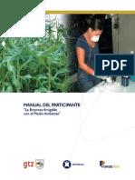 Es Manual Del Participante Empresa Medio Ambiente
