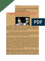 Crítica Marxista-Leninista - Grover Furr una evidencia más de la culpabilidad de Bukharin