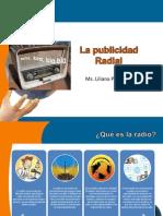 La Publicidad Radial
