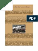 Crítica Marxista-Leninista - Inventario de las fuerzas nucleares