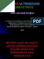 USG Intensif 9. Application Doppler in OBGYN JJE 20090105