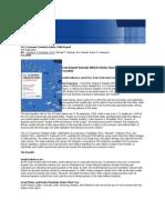 US Economic Freedom Index_2008 Report_Brent M Eastwood