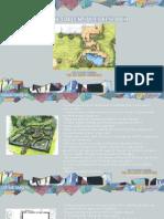 Garden Styles Research