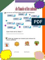 Islcollective Worksheets Dbutant Pra1 Elmentaire a1 Lmentaire Primair Fle Mois 311094ddd171a604135 04883874
